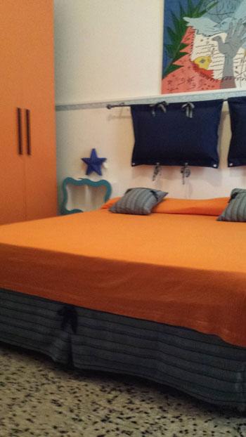 Case vacanza nel salento campomarino di maruggio taranto for Case kit 1 camera da letto