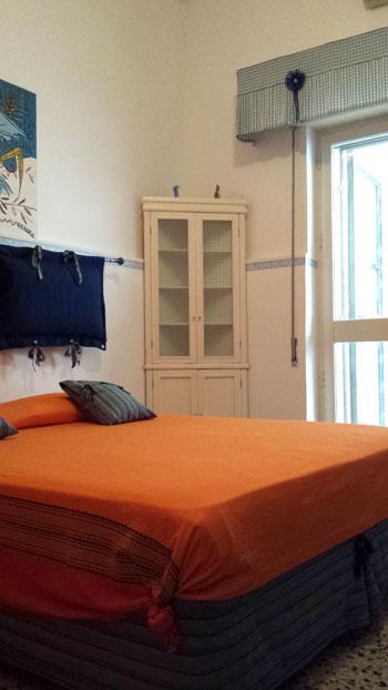 Case vacanza nel salento Campomarino di Maruggio (Taranto)